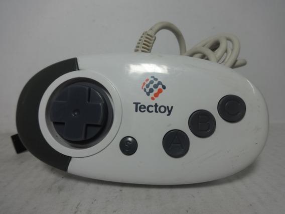 Controle Mega Drive 3 Botões Original Tectoy I