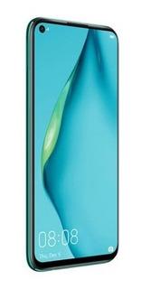 Kirin Combo Celular Huawei P40 Lite 128gb Verde (crush Ck333