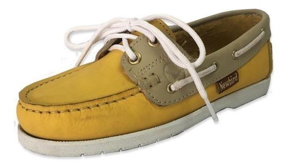 Zapatos De Damas Newbird 1101