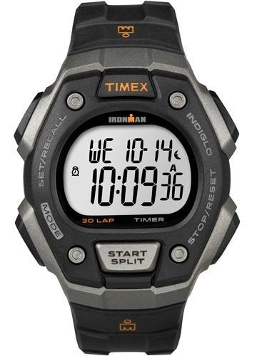 Reloj Timex Para Hombre T5k821 Nuevo Barato Countertop Negro