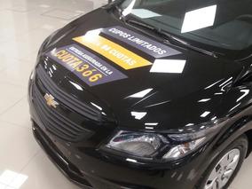 Chevrolet Onix 1.4 Joy Ls + 98cv Auto Bonificado Js (217)