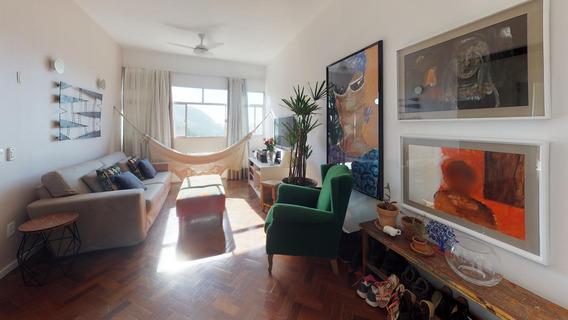 Apartamento A Venda Em Rio De Janeiro - 3569