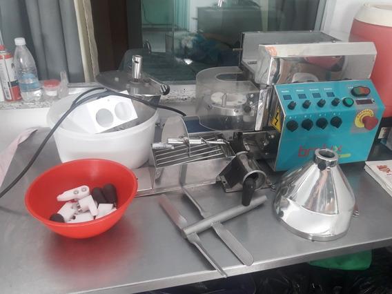 Maquinas De Salgados