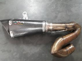 Ponteira Honda Cbr 1000