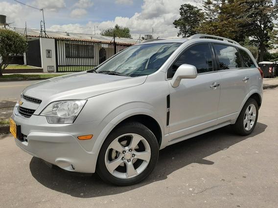 Chevrolet Captiva 4x4 Premium Fe
