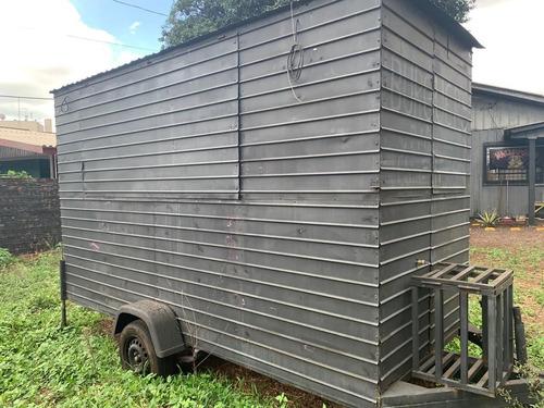 Imagem 1 de 5 de Food Truck