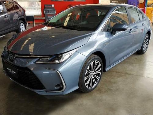 Toyota Corolla Hibrido Full Equipo Seg Modelo 2022