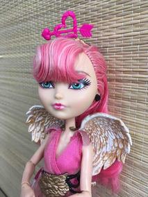 Boneca Ever After High C.a. Cupido Ano 2012