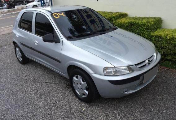 Chevrolet Celta 1.0 Mpfi Vhc 8v Gasolina 2004.