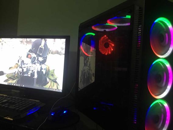 Computador Gamer I5 Completo