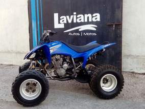 Yamaha Yfm 250r