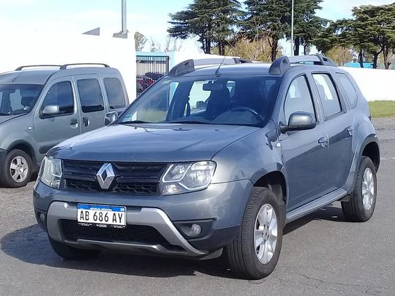 Renault Duster Privilege 2.0 Ab686ay Asesor Carlos Torres