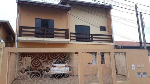 Casa Com 4 Dormitórios À Venda, 202 M² Por R$ 660.000 - Jardim Nova Europa - Campinas/sp - Ca2164