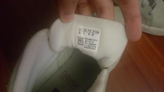 Zapatillas adidas Gris Caña Alta 1 Solo Uso