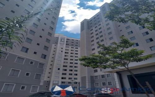 Imagem 1 de 10 de Imóvel Decorado E Com Móveis Planejados, Localizado No Centro De Guarulhos, Próximo Ao Metrô Tucuruvi, Disponível Á - Ml2772