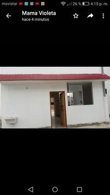 Casa De.tres Dormitorios Dos Baños