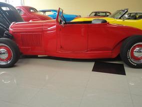 Ford Lowboy 1929 V8