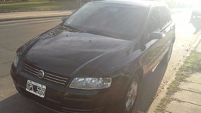 Fiat Stilo 2007 --segundo Dueño Impecable--