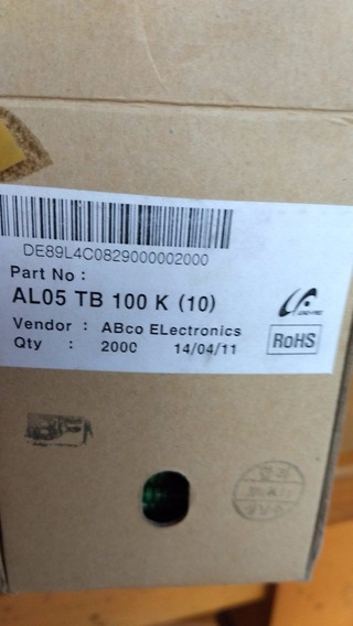 Diodo Bat85 - Original Nxp Kit Com 100 Peças Frete Gratis