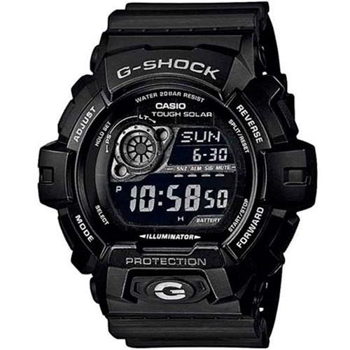 Relógio Casio G-shock Gr-8900a-1dr Solar 12x Sem Juros Nf