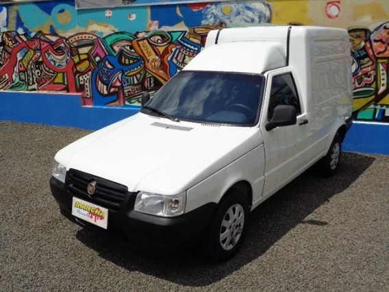 Fiorino 1.3 Mpi Furgão 8v Flex 2p Manual