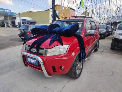 Imagem 1 de 15 de Ford Ecosport Xlt 1.6