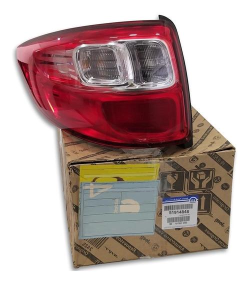 Lanterna Traseira Fiat Strada 51914848