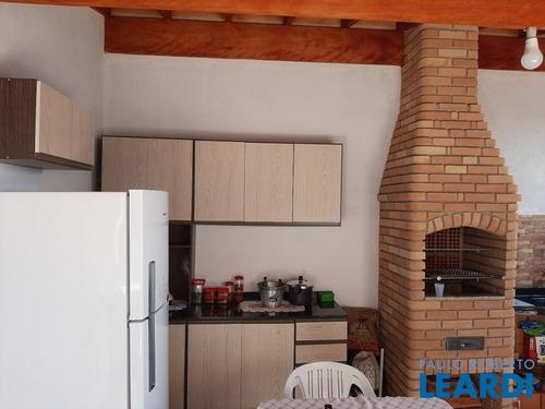 Imagem 1 de 15 de Apartamento - Jardim Santo André - Sp - 632558