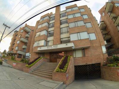 Apartamento En Colina Campestre Mls18-175dc