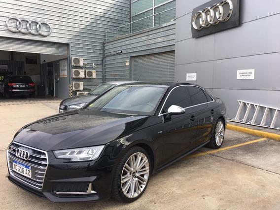 Audi S4 2018 3.0 Tfsi 354cv