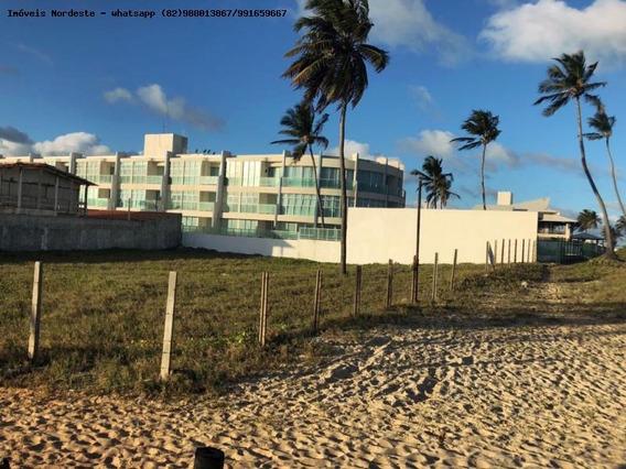 Terreno Para Venda Em Barra De São Miguel, Centro - Te-04