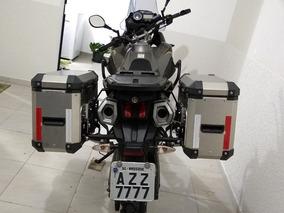 Teneré Xt 660 Z - Suporte Lateral Roncar + Chapam + Potenza