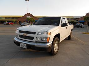 2008 Chevrolet Colorado Americana Sin Legalizar
