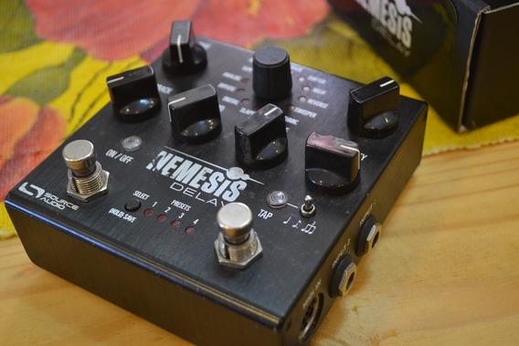 Pedal Delay Source Audio Nemesis