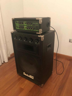 Parlante Electrovox Amplificador