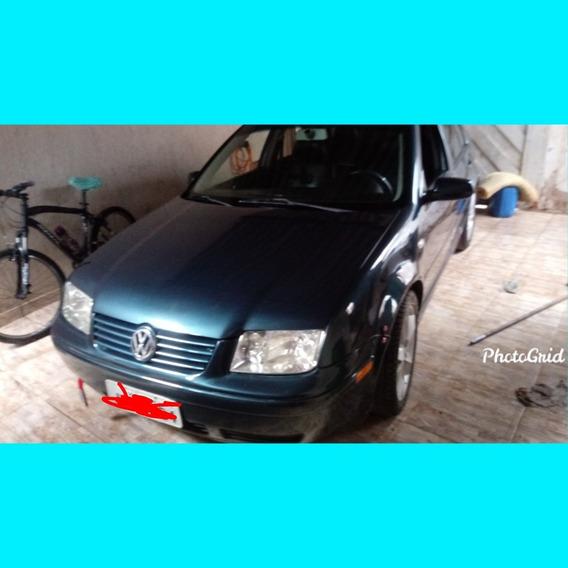 Volkswagen Bora 2.0 Ano 2001
