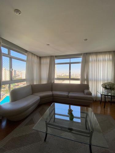Imagem 1 de 30 de Apartamento Para Locação,localizado Rua Manoel Da Nobrega, Paraíso, São Paulo, Sp - Sp - Ap6701_sales