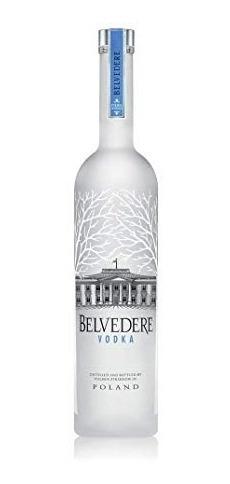 Vodka Citrico Belvedere Botella De 1.5 Litros