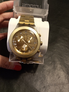 Reloj Swatch Full Blooded. Divino!