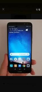Celular Huawei Mate 10 Lite De 64 Batería Y Táctil Nuevo