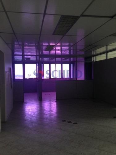 Imagem 1 de 15 de Ótima Localização Próximo Do Metro , Sala Comercial  - Mr77063