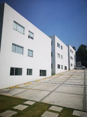 Departamento En Renta Mexico Nuevo