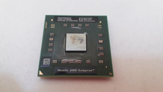 Processador Notebook Amd Mobile Sempron 3500+