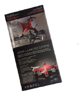 Dron Color Rojo