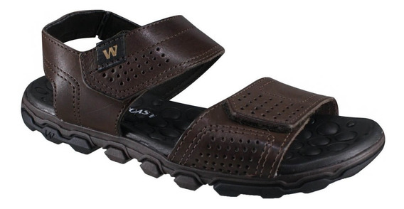 Sandália Masculina West Coast Bev 186606cp-2 | Katy Calçados