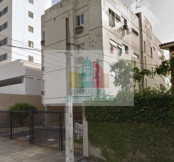 Apartamento Para Alugar No Bairro Rosarinho Em Recife - Pe. - 1050-2