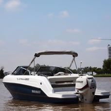 Lanchas Quicksilver Marine Sur 2500. Nueva Fuera De Borda