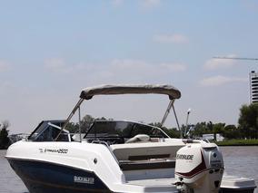 Lanchas Quicksilver Marine Sur 2500. Con Motor 200hp