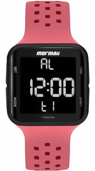 Relógio Mormaii Wave Unisex Mo6600ae/8t