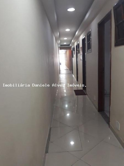 Sala Comercial Para Locação, Centro, 1 Banheiro - 0006